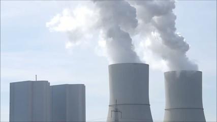 Kraftwerk vid 44 zeitraff