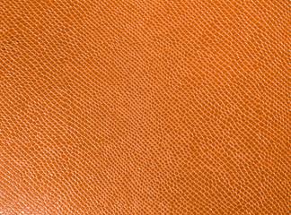 Artificial leather. Macro. Imitation snake skin