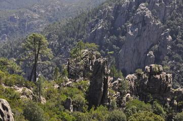 Haute Montagne Corse