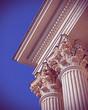 piliers corinthiens