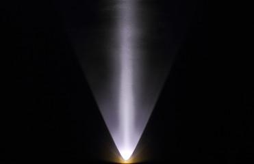 Abstract light ray