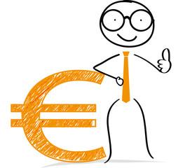 Euro Finanzen Geld