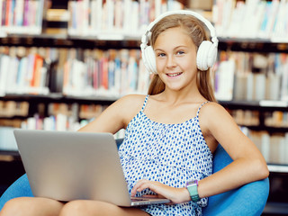 Browsing with music
