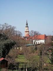 Historische Altstadt Templin
