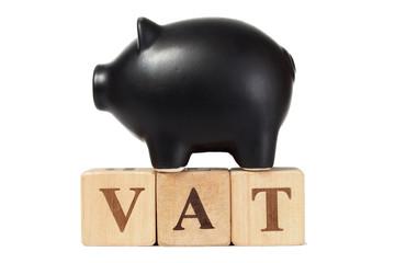 VAT concept