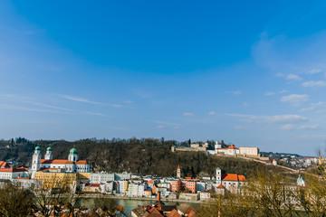 Deutschland, Bayern, Passau
