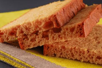 gingerbread - pain d'épices
