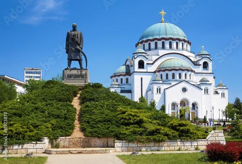 Monument commemorating Karageorge Petrovitch in Belgrade - 81973878