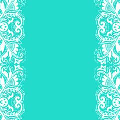 Decorative lace background