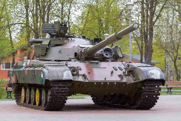 T-64 B Tank