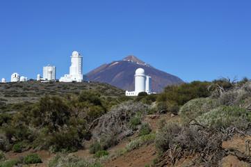 teide observatory 4
