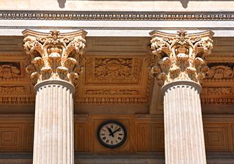 Palacio de Justicia, Lyon, Francia, tribunales, Derecho