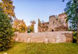 Ruiny, Zamek Świecie, Świeradów Zdrój