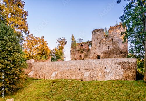 Ruiny, Zamek Świecie, Świeradów Zdrój - 81982451