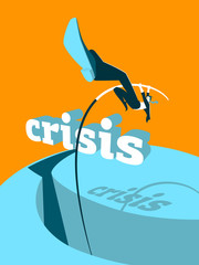 Crisis overcoming
