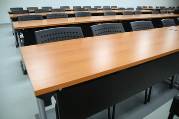 Board room seminar room