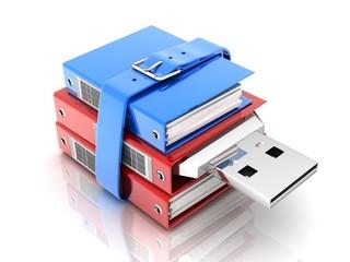 flash-folder