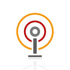 Color Antenna icon