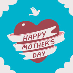 Mothers Day Symbol
