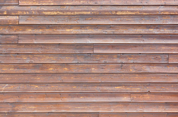 bardage maison en bois