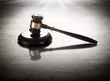 gavel judge - light of justice - 81992248