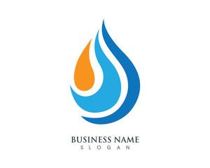 Plumbing Gas Logo
