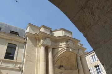 Charente-Maritime - Ancien couvent des Carmes à La Rochelle