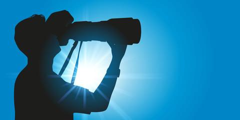 Photographe Paparazzi