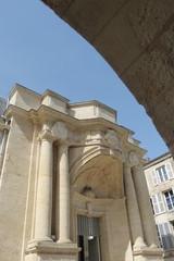 Charente-Maritime - La Rochelle - Ancien couvent des Carmes