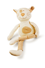 Fun toy cat