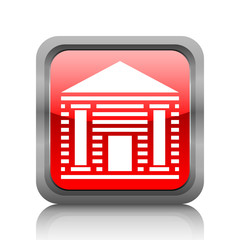 White Bank icon
