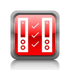 White Network Server icon
