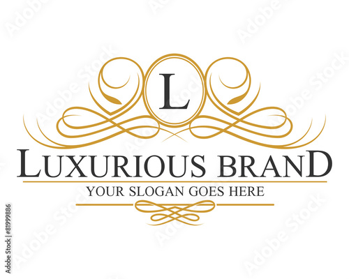 Luxurious Brand - 81999886