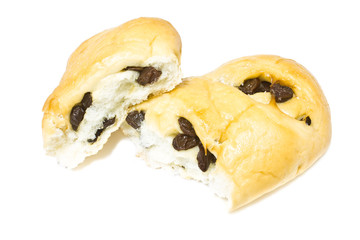 Raisin bread
