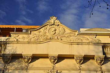 Sevilla, España, arquitectura original, Louis Pasteur