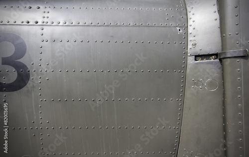 Fotobehang Metal Metal texture