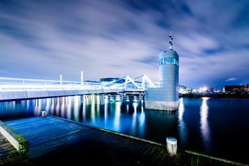 Teglvaerksbroen bridge