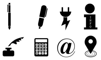 Ecriture / Science / Symbole