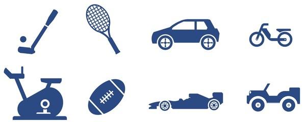 Sport / Transport