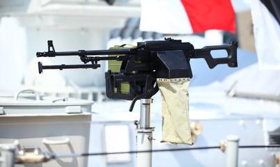 kalashnikov heavy machine gun