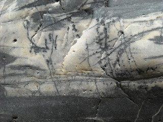 grey stone texture - abstract background