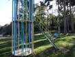 canvas print picture - Theme Park