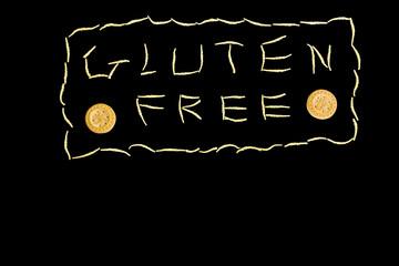pasta and biscuits gluten free