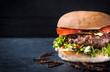 Burger time - 82020262