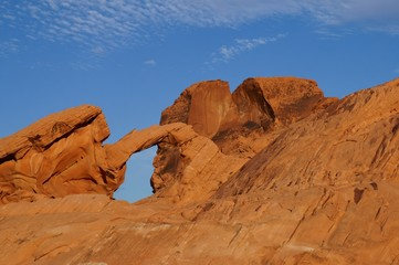 Valley of Fire, NV, USA.