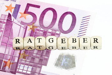 Ratgeber Geld