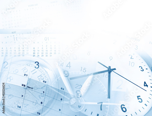 Clocks and calendars - 82026624