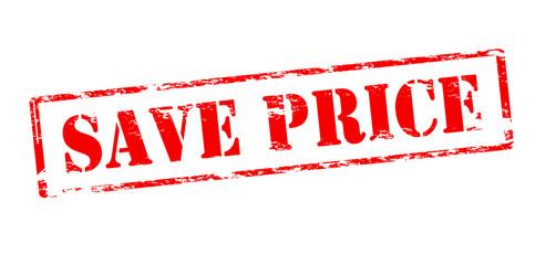 Save price