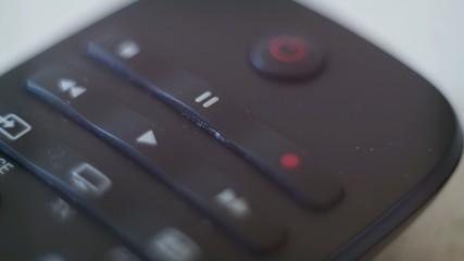 TV Remote Contro