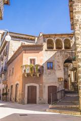 Antico Vicolo, Scanno